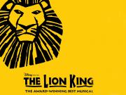 The Lion King Broadway Theatre Tickets