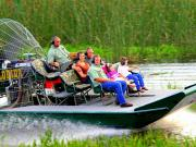 Wild About Florida Tour - Airboat