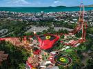 PortAventura & Ferrari Land 1 Tag/2 Parks Ticket