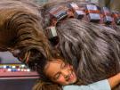 "Feiern Sie die ""Legends of the Force"" im Disneyland Paris"