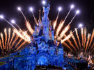 Disney's Silvester-Party