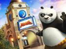 Spannende News von Kung Fu Panda in den Universal Studios Hollywood