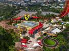 5 adrenalingeladene Attraktionen im Ferrari Land
