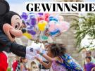 Feiern Sie mit uns Jubiläum und gewinnen Sie eine Disney-Überraschung!