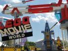 Hier erwartet Sie Großartiges: Lego Movie World