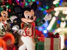Machen Sie sich bereit für Minnie's Weihnachtsfeuerwerk im Walt Disney World Resort Schillernder Festspaß an dem magischsten Ort der Welt!