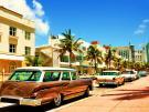 Miami und sein Art Deco Viertel