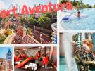 Entdecken Sie Spaniens beliebteste Themenparks!