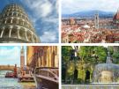 Die 5 besten Tagesausflüge von Rom