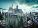 Endlich gibt es weitere Details und Bilder zum neuen Harry Potter Ride