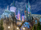 Magische Harry Potter Welten in den Universal Studios Hollywood