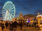 Zauberhafte Weihnachtsmärkte, die man gesehen haben muss