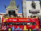 Los Angeles Hop-on Hop-off Double Decker Bus Tour