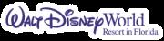 Neu bei ATD:  Mickey's Not So Scary Halloween Party logo