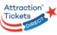 Attraction Ticket Direct logo