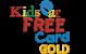 Gratis Kids Eat Free Card für jedes Orlando Kinderticket logo