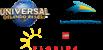 Universal, SeaWorld, LEGOLAND Florida Angebot