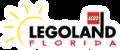 Gratis Transport zum LEGOLAND Florida logo