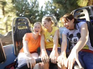 2 Tage Disneyland Resort Park Hopper Ticket