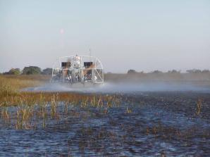 Everglades Tour with Airboat Ride Tickets
