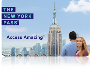 New York Pass mit Fast Pass