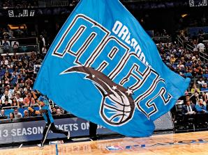 Orlando Magic Basketball Tickets
