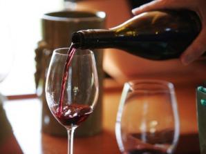 Wein- und Käseverkostung in Rom