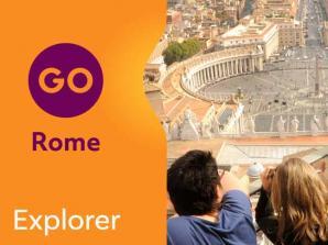Go Rome Explorer