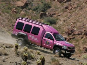 Grand Canyon South Rim Jeep Tour