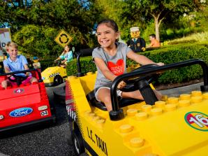 LEGOLAND® Florida One Day Ticket
