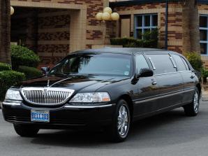Luxury Stretch Limousine Las Vegas Arrival Airport Transfer