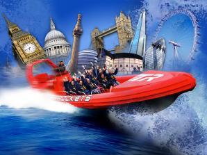The Ultimate London Adventure