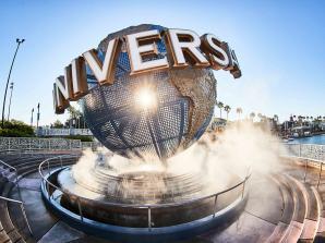 Universal Orlando 2-Park/2-Day Park to Park Ticket