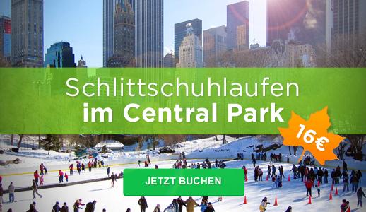 Schlittschuhlaufen im Central Park