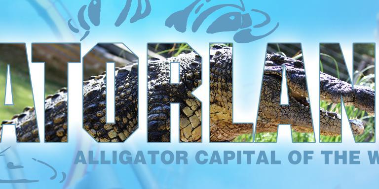 Gratis Gatorland Tickets - entdecken Sie das wahre Florida