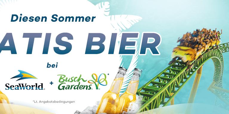 Frei-Bier Banner
