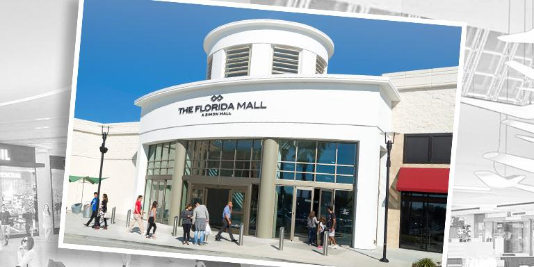 GRATIS Florida Mall Shopping Voucher