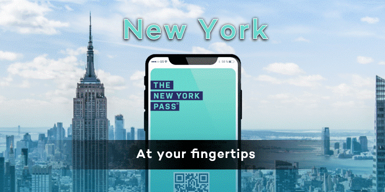 Extra 10% Rabatt auf The New York Pass ®