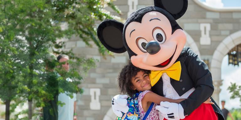 Disney Angebot: 5 Tage zum Preis von 4!