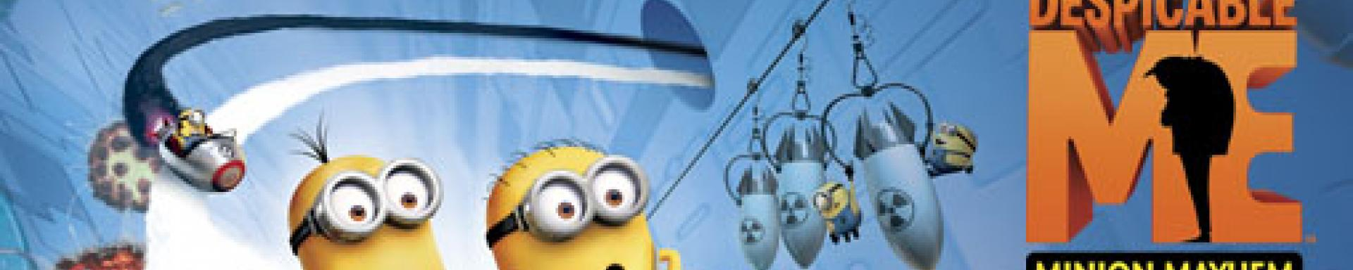 Universal Studios Hollywood - Buche 1 Tag, bekomme den 2. gratis!